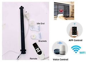 Smart Electric Roller Blind amp; Shade Smart Tubular Motor for Motorized Blinds