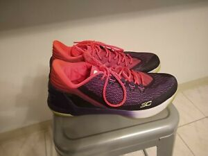 Under Armour Curry 3 low men's basketball shoe size 12 $17.00