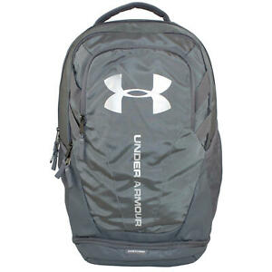 Under Armour 1294720 Hustle 3.0 Backpack Graphite $29.00
