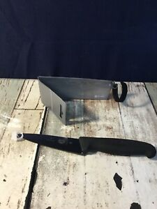 "Victorinox 5"" Mini Chefs Knife ""Read"""