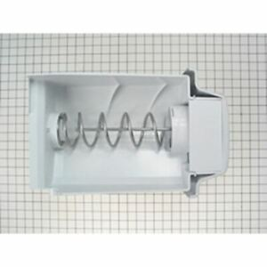Ice Bucket Container Assembly Compatible with GE Refrigerator WR17X11447 $122.39
