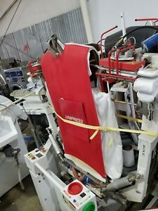 Dry Cleaning Plant Package $69000.00
