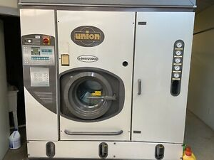Union Dry Cleaning Machine $3150.00