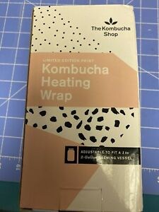 Kombucha Fermentation amp; More Heating Wrap Limited Ed. Print Kitchen amp;amp Dining