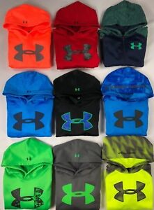 Boys Little Youth Under Armour Hoodie $23.99