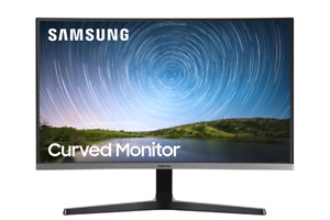 SAMSUNG LC32R500FHNXZA 32quot; Class Curved 1920 x 1080 Monitor $199.00