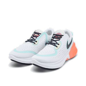 Nike Womens Joyride Dual Run Running Shoes Summit White Glacier CD4363 102 NEW $67.99