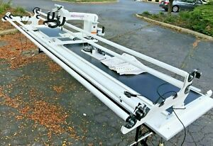 Handi Quilter HQ Sixteen Long Arm Quilting System with Studio Table $8995.00