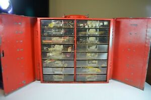 Vintage Tackle Fishing Lures Almost 100 Lures Pencil Poppers Make an offer