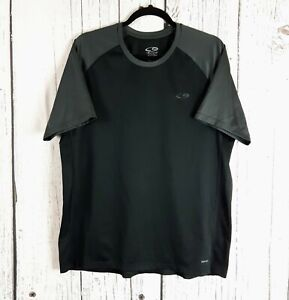 Champion Dry Fit Mens Activewear Top Size Large $15.00