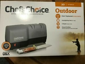 Chefs Choice Hybrid Knife Sharpener Brand New Fast Shipping