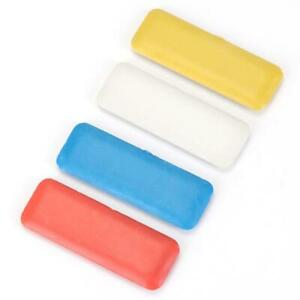 4pcs Colorful Erasable Tailors Chalk Fabric Patchwork Marker Sewing Tool C $9.66