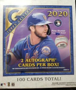 2020 TOPPS GALLERY BASEBALL 1 200 SPs YOU PICK COMPLETE YOUR SET MINT $9.99