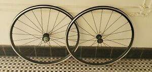 Tubeless Road Wheelset Hope RS4 Hubs Kinlin XR26T Rims Sapim CX Ray Spokes $650.00
