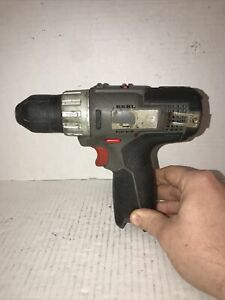 Porter Cable 12v drill pcl120dd Bare Tool Lithium Ion Works Perfectly $54.99