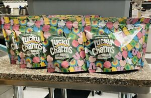 Lucky Charms Limited Edition Marshmallows only $10.00