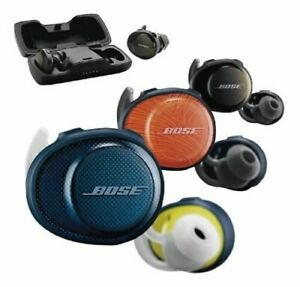Bose SoundSport Free True Wireless Sport LeftRight Replacement Bluetooth Earbud $89.99