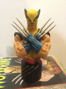 Bowen Designs Marvel WOLVERINE 25th Anniversary Mini Bust LOW #599 7000 $39.99