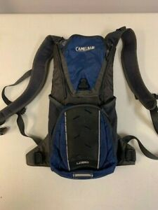 Camelback LOBO Back Hydration pack Cycling Hiking Camping Used