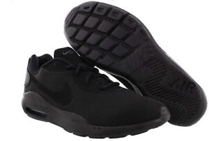 Nike Air Max Oketo Mens Running Shoes AQ2235 006 Black Anthracite New In Box $44.97