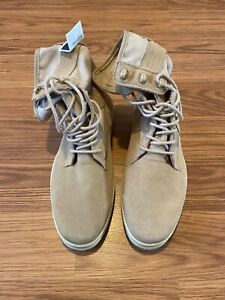 TIMBERLAND BOOTS DEFENDER WATER REPELLENT HIKING SZ 10.5 NEW NO BOX.FREE SHIP