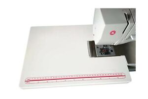 Portable Table Extension Comfortable Large Sewing Table For Singer 4411 4423 ... $75.58