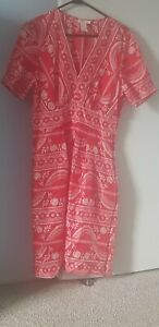 Designer dresses size 12 Collete Dinnigan