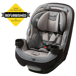 Safety 1st Grow and Go All in One Convertible Car Seat MANUFACTURER REFURBISHED $129.99