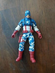 Marvel Avengers Captain America From Concept SeriesTarget Exclusive 2 Pack $9.99