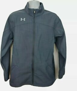 Under Armor Cold Gear Infrared Mens Jacket Size XL Gray NWT MSRP $99 $69.00