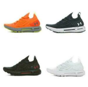 2020 New Mens Under Armour UA hovr Phantom Breathable Shoes Running Shoes $65.80
