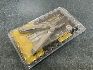 Leatherman Wave Plus Multitool NEW With Sheath