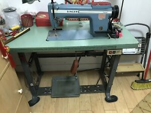 singer sewing machine table $480.00