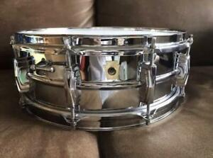Historical Nameware 60 Initial Superladic Snare Drum Ludwig $3378.50