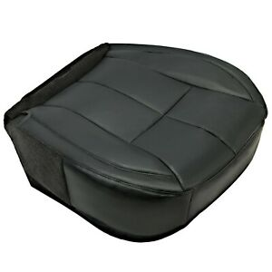 KUAFU Driver Seat Cover Leather For 02 04 03 Jeep Grand Cherokee Limited Sport $52.25
