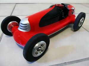 MARX TETHER CAR WITH OS DIESEL ENGINE $1100.00