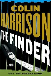 The Finder: A Novel by Harrison Colin Hardcover $4.47