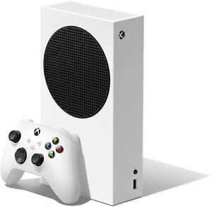 🔥2021 Microsoft XBOX SERIES S 512GB Video Game Console New IN HAND SHIP TODAY🔥