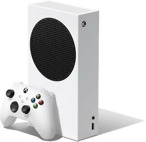 🔥2021 Microsoft XBOX SERIES S 512GB Video Game Console New IN HAND SHIP TODAY🔥 $399.99
