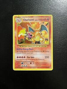Authentic Pokémon Charizard 11 108 Holo XY Evolutions Great Condition $85.99