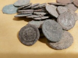 🔥 UNCLEANED AND UNGRADED ROMAN COINS☆ PER COIN Buying Bidding 🔥 BONUS COINS $3.50