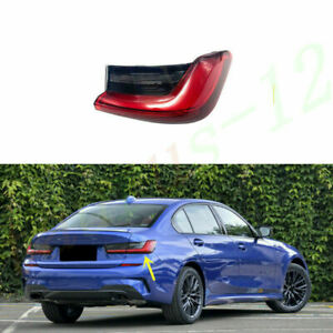 Replace Right Outer Side Tail Lights Assembly For BMW G20 28 3 Series 2019 2021 $272.59