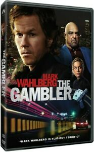 The Gambler DVD New and sealed