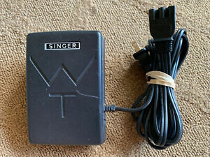 Singer Model GTE Sewing Machine Foot Controller Speed Control Pedal OEM $16.40