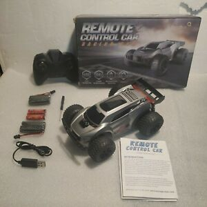 EpochAir Remote Control Car 2.4GHz High Speed Rc Cars Offroad Hobby Rc Racing $29.50