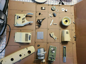 Brother Galaxie 221 Sewing Machine Parts $11.00