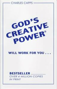 God#x27;s Creative Power Will Work For You