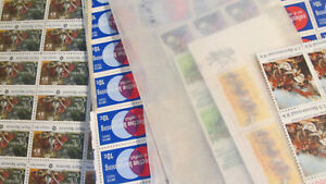 US Discount Postage 844x 10c stamps MNH Face $84.40