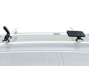Car  SUV Roof Rack Fishing Rod Transportation System 4 Rod Carrier  Holder NEW