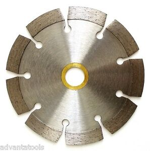4.5 Diamond Saw Blade for Brick Block Concrete Masonry Pavers Stone